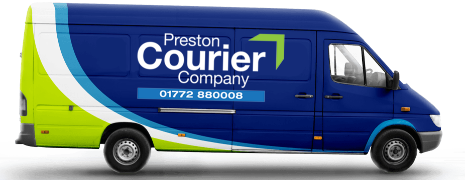 Preston Courier Company